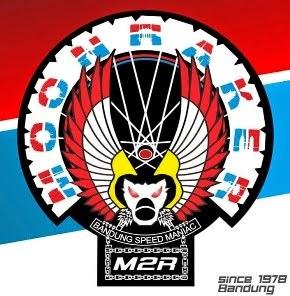 Logo M2R