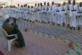 Muslim sufia (Sammainya)