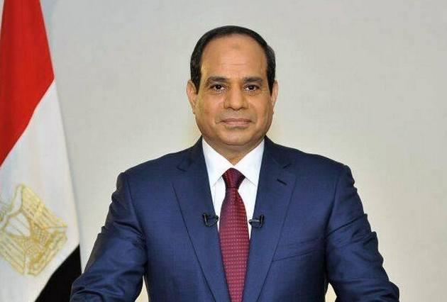 Presiden al Sisi Menangkan Pemilu dengan 92% Suara