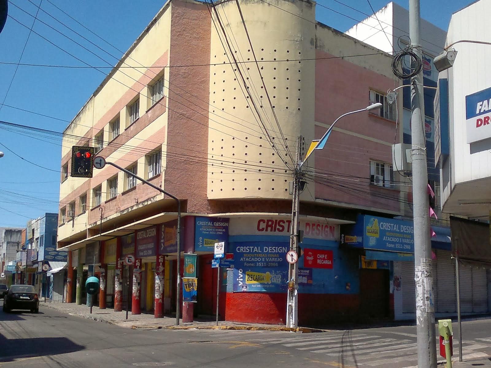 Edifício M.Oliveira