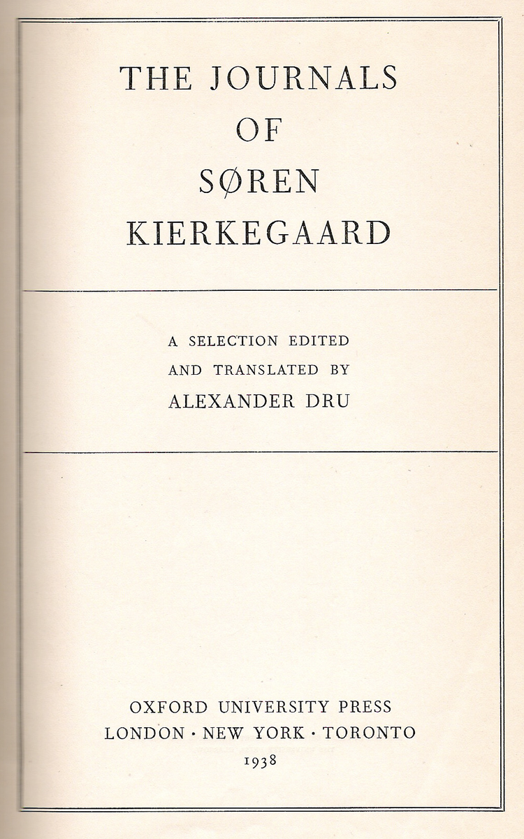 the concept of anxiety by soren Soren kierkegaard 1813-1855, by craig campbell  in the concept of anxiety  we find an analysis of anxiety that is both psychological and metaphysical.