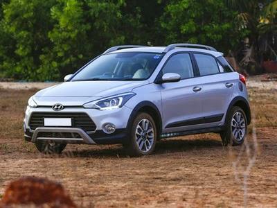 Spesifikasi Hyundai i20 Active Indonesia