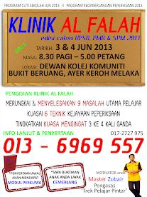Klinik Al Falah Siri 1