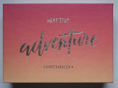 Birchbox June 2015