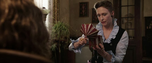 Screen Shot Of Hollywood Movie The Conjuring (2013) In English Full Movie Free Download And Watch Online at worldfree4u.com