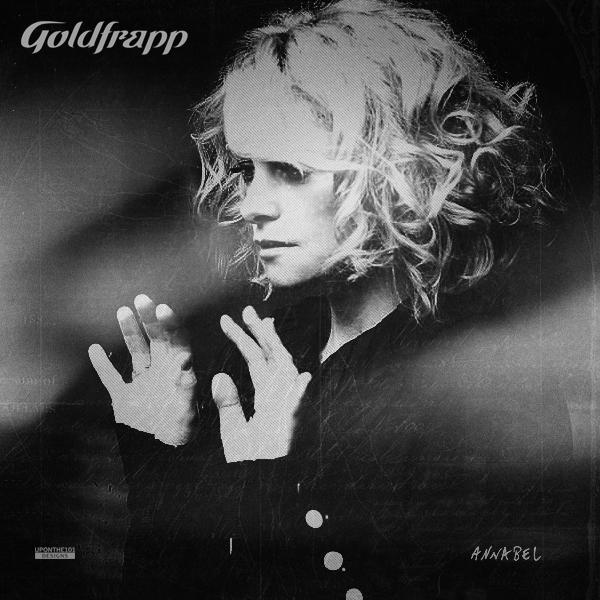 Goldfrapp - Annabel - copertina traduzione testo video download