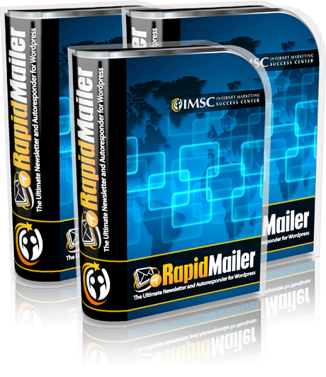 IMSC RAPID MAILER REVIEW |IMSC RAPID MAILER