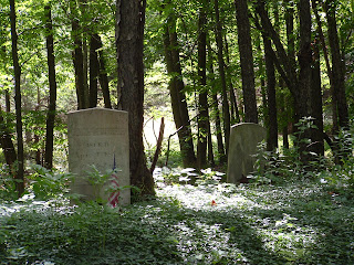 A.J. Schenkman: Old Graveyards in Ulster County