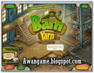 Barn Yarn Collector's Edition Download