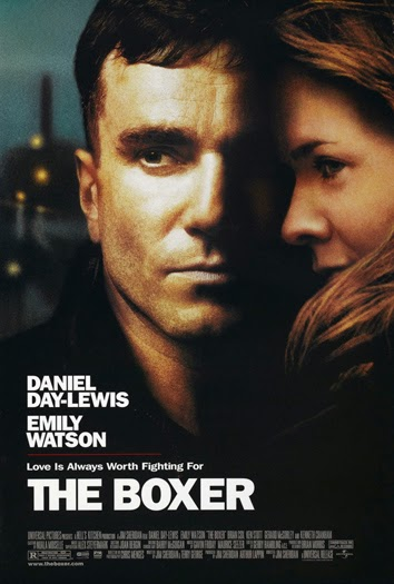 The Boxer - Bokser - 1997