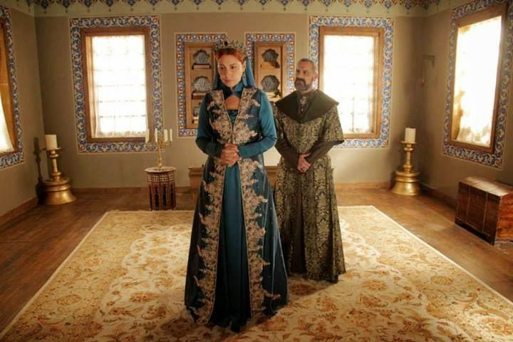 Suleyman Magnificul episodul 120 rezumat