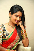 Isha Ranganath photos at Tasyaah Awareness Fashion Walk-thumbnail-7
