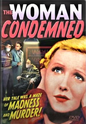 The Woman Condemned movie