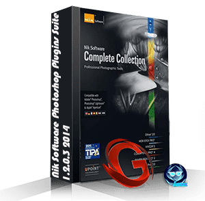 Nik Software Photoshop Plugins Suite 1.2.0.3 2014