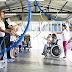 Educação Física ajudando na inclusão escolar