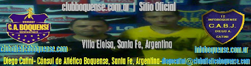 Club Atlético Boquense | Sitio Oficial | Club Atlético Boca Juniors