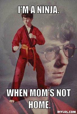 Ninjas Memes
