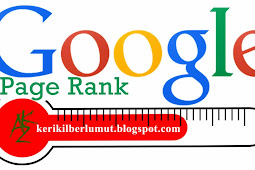 Google Update PageRank Desember 2013