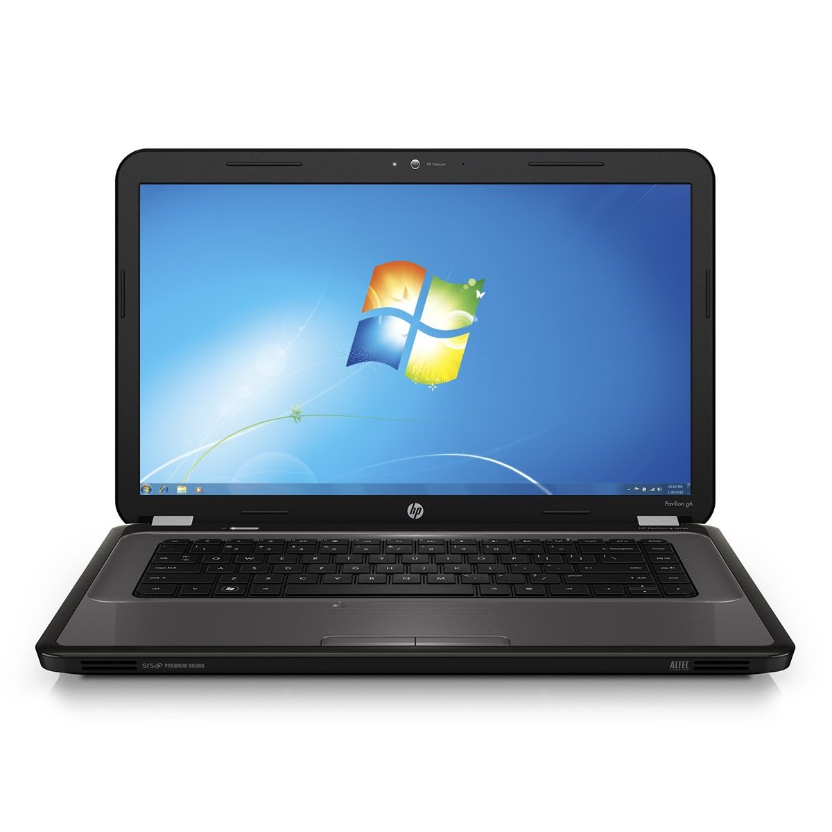 Update Area: HP Laptop Review HP G61d70US 15.6Inch Screen