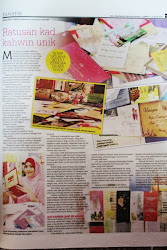 ♥ SINAR HARIAN JULY 2013 ♥