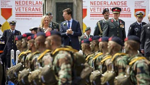 nederlandse defensie doctrine