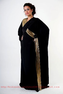 Embroidered-Abaya-2013-14