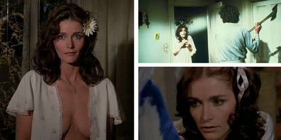 THE AMYTIVILLE HORROR (1979)