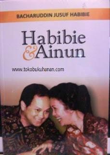 buku Habibie & Ainun