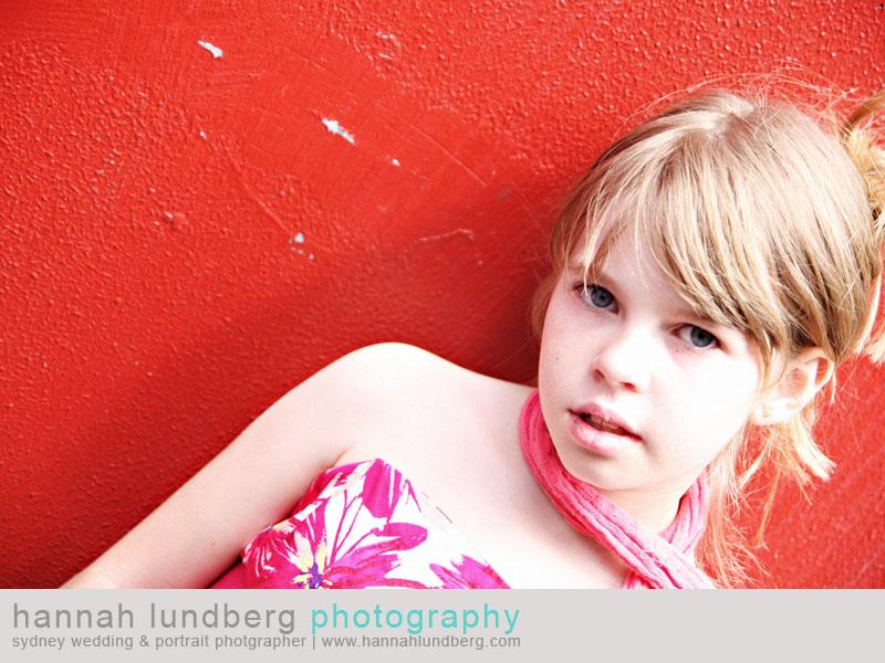sydney children's photographer