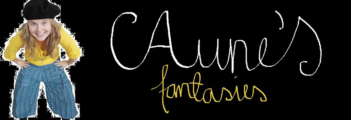 Aune's fantasies