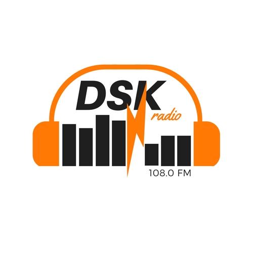 DSK Radio, emetent per la 108.0 de la FM.
