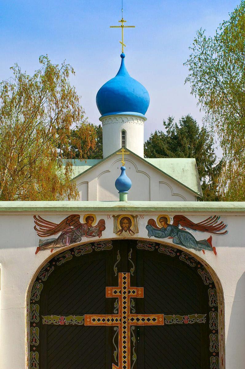 Église de la Dormition