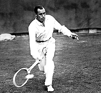 bill tilden Bill tilden: bill tilden, american tennis player who dominated the game for more than a decade, winning seven us championships (now the us open), three wimbledon.