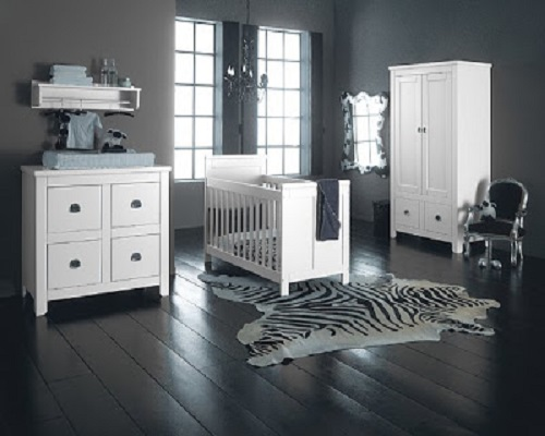 d coration chambre b b gris et blanc b b et d coration. Black Bedroom Furniture Sets. Home Design Ideas