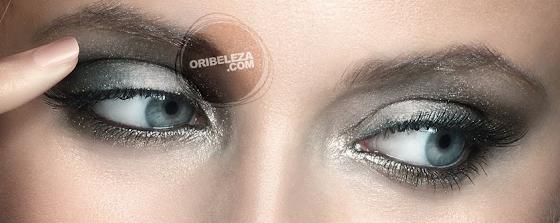 Permite destacar ou aumentar a intensidade da maquilhagem dos olhos