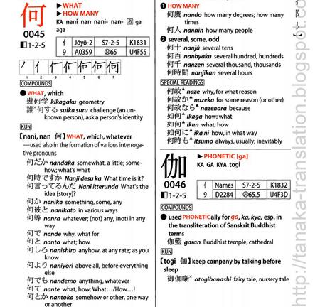 kamus huruf kanji jepang