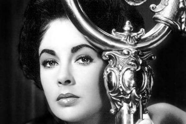elizabeth taylor american actress 39 the last legend 39 short