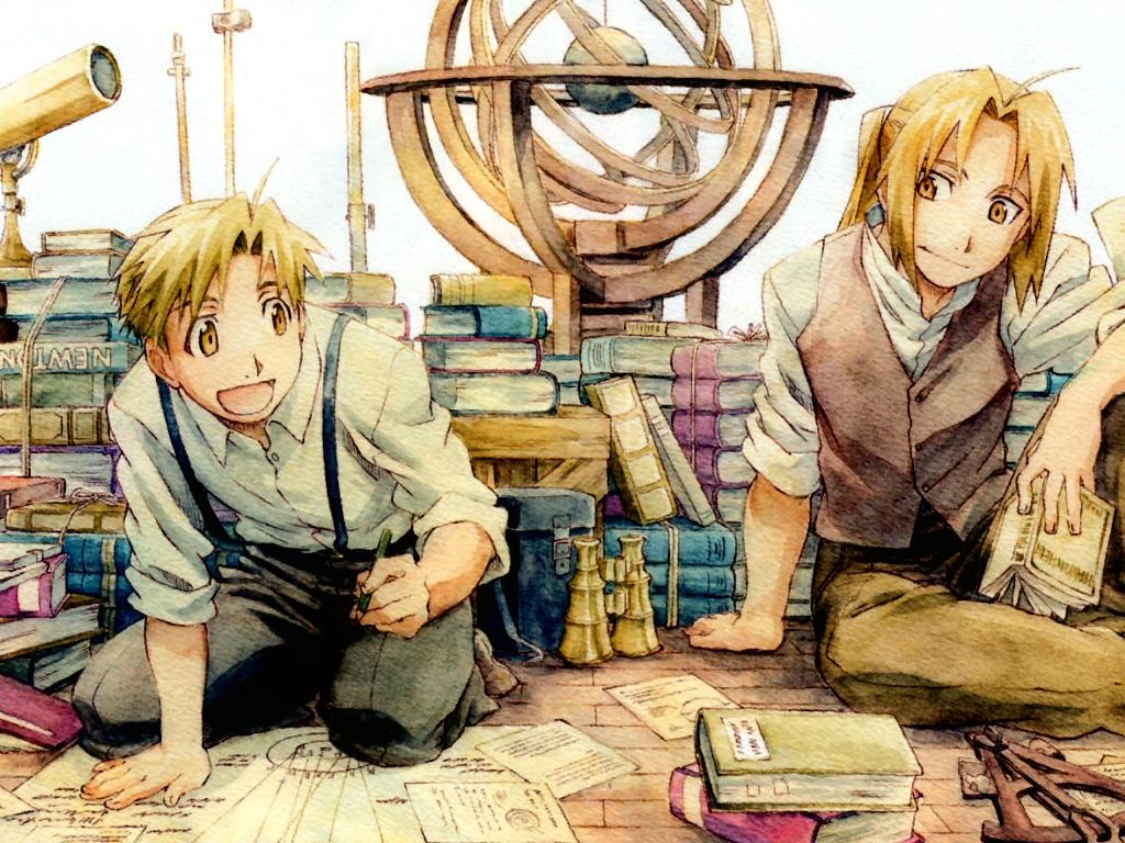 Mon Frère - Bratja  Fullmetal-alchemist-shambala-brothers-big