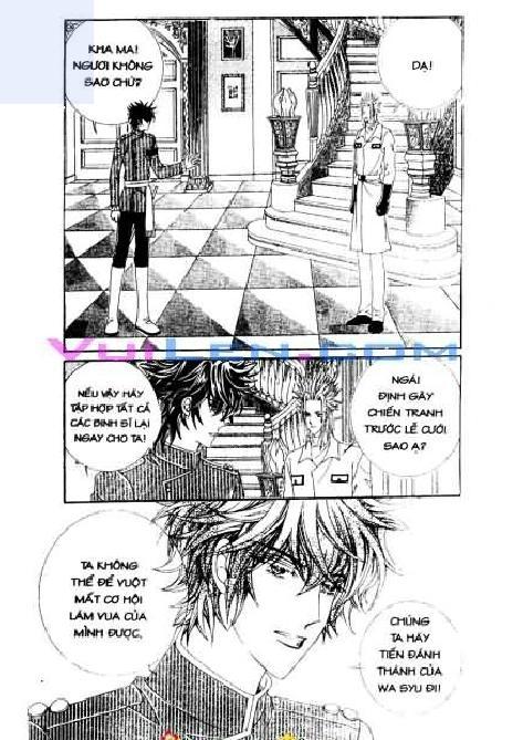 Công chúa của tôi Chapter 7 - Trang 144