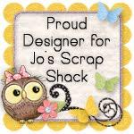 Jo's Scrap Shack