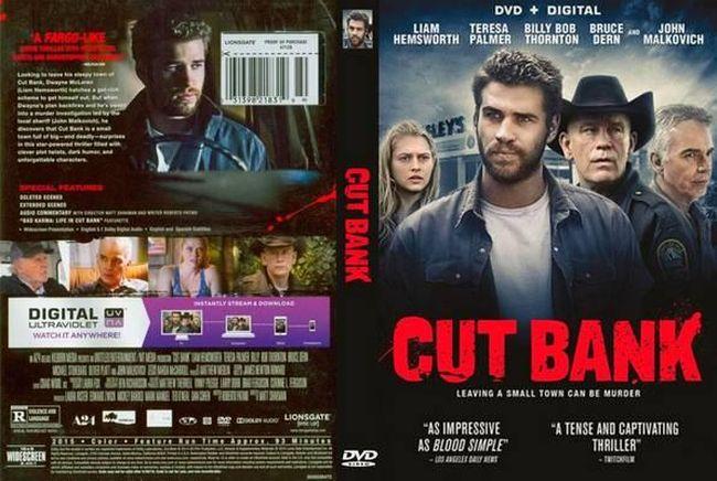 Cut Bank – Latino