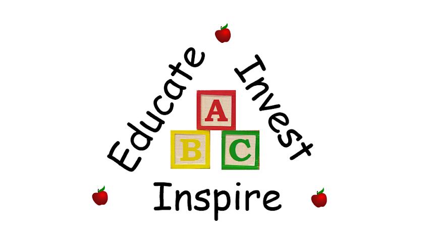 Educate.Invest.Inspire