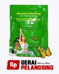 pelangsing herbal, obat pelangsing, meizitang botanical slimming, kosmetik, obat kuat