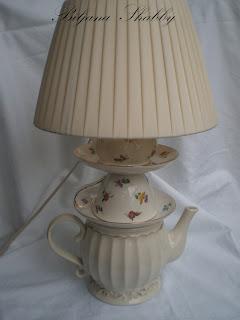 jak zrobić lampę