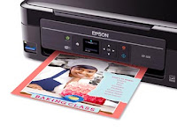 Epson XP-320 Reviews and Specs