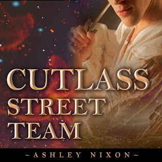 CUTLASS Street Team!
