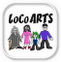 loco arts tv
