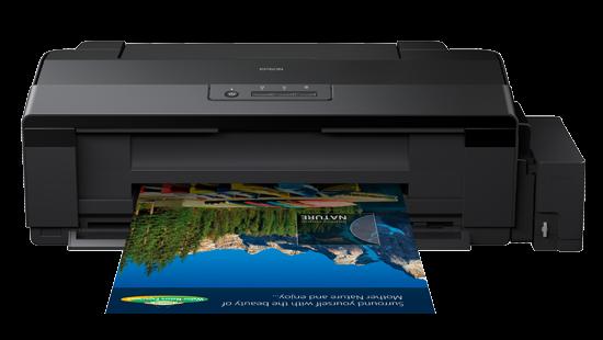 Spesifikasi Dan Harga Printer Epson L800 A3 Terbaru