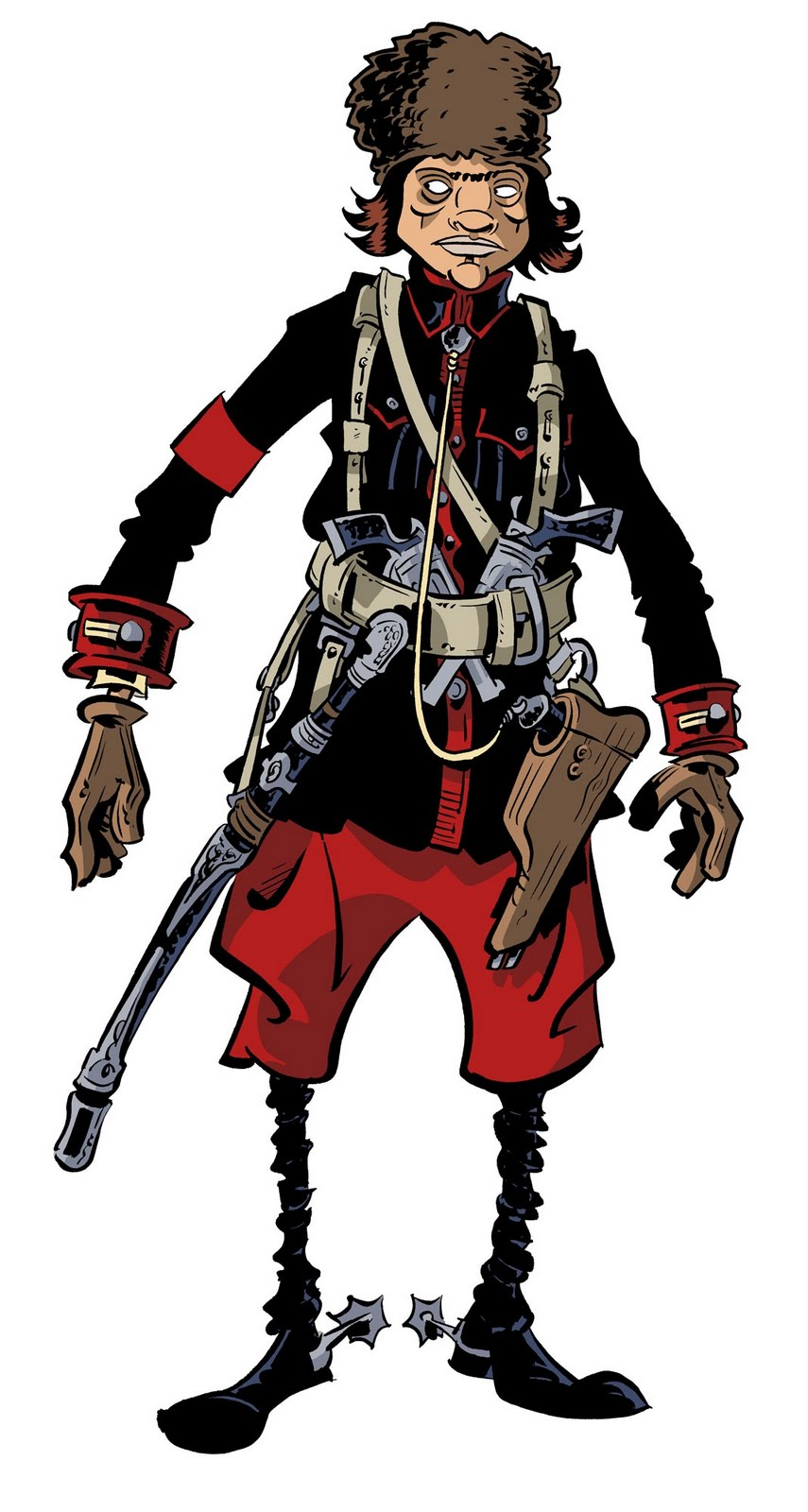 pirates by klosterman rhetoric analysis