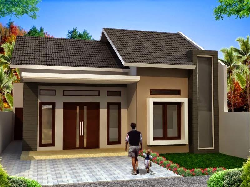Model Interior Rumah Minimalis9